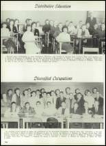 1961 Williams High School Yearbook Page 170 & 171
