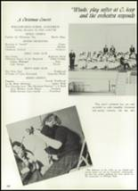 1961 Williams High School Yearbook Page 172 & 173
