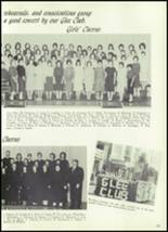 1961 Williams High School Yearbook Page 174 & 175