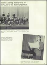 1961 Williams High School Yearbook Page 176 & 177