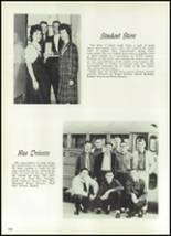 1961 Williams High School Yearbook Page 178 & 179