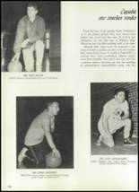 1961 Williams High School Yearbook Page 182 & 183