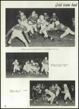 1961 Williams High School Yearbook Page 190 & 191