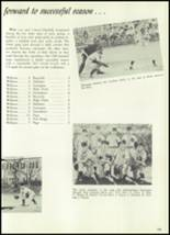 1961 Williams High School Yearbook Page 198 & 199