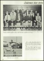 1961 Williams High School Yearbook Page 200 & 201