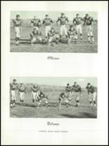 1969 Stratton High School Yearbook Page 40 & 41