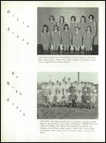 1969 Stratton High School Yearbook Page 48 & 49