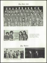 1969 Stratton High School Yearbook Page 56 & 57
