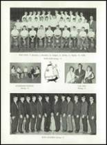 1969 Stratton High School Yearbook Page 62 & 63
