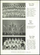 1969 Stratton High School Yearbook Page 68 & 69