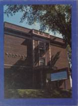 1976 Yearbook Washburn High School