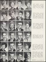1963 Marysville High School Yearbook Page 22 & 23