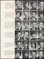 1963 Marysville High School Yearbook Page 24 & 25