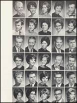 1963 Marysville High School Yearbook Page 26 & 27
