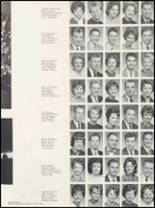 1963 Marysville High School Yearbook Page 32 & 33