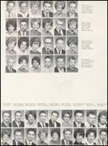 1963 Marysville High School Yearbook Page 34 & 35