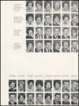 1963 Marysville High School Yearbook Page 36 & 37
