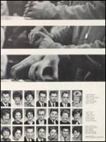 1963 Marysville High School Yearbook Page 38 & 39