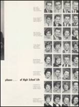 1963 Marysville High School Yearbook Page 40 & 41