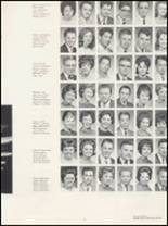 1963 Marysville High School Yearbook Page 44 & 45