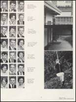 1963 Marysville High School Yearbook Page 46 & 47