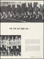 1963 Marysville High School Yearbook Page 56 & 57