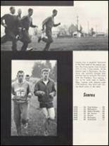1963 Marysville High School Yearbook Page 80 & 81