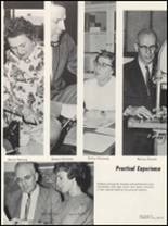 1963 Marysville High School Yearbook Page 102 & 103