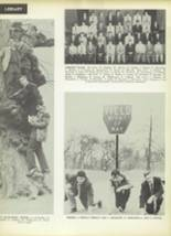 1957 Power Memorial Academy Yearbook Page 28 & 29