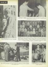 1957 Power Memorial Academy Yearbook Page 30 & 31