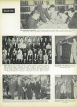 1957 Power Memorial Academy Yearbook Page 32 & 33