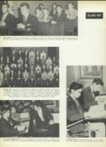 1957 Power Memorial Academy Yearbook Page 36 & 37