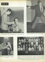 1957 Power Memorial Academy Yearbook Page 40 & 41