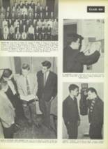 1957 Power Memorial Academy Yearbook Page 42 & 43