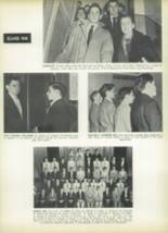 1957 Power Memorial Academy Yearbook Page 44 & 45