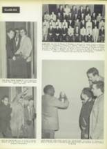 1957 Power Memorial Academy Yearbook Page 46 & 47