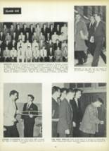 1957 Power Memorial Academy Yearbook Page 52 & 53