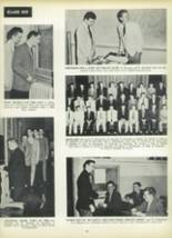 1957 Power Memorial Academy Yearbook Page 56 & 57