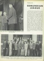 1957 Power Memorial Academy Yearbook Page 62 & 63