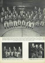 1957 Power Memorial Academy Yearbook Page 68 & 69