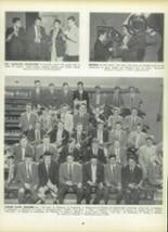 1957 Power Memorial Academy Yearbook Page 70 & 71