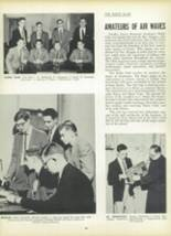 1957 Power Memorial Academy Yearbook Page 72 & 73