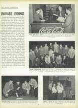 1957 Power Memorial Academy Yearbook Page 74 & 75