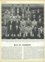 1957 Power Memorial Academy Yearbook Page 80 & 81
