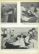 1957 Power Memorial Academy Yearbook Page 84 & 85