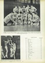 1957 Power Memorial Academy Yearbook Page 92 & 93