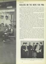 1957 Power Memorial Academy Yearbook Page 96 & 97