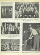 1957 Power Memorial Academy Yearbook Page 98 & 99