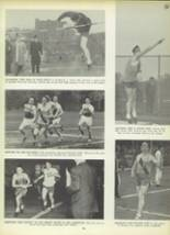 1957 Power Memorial Academy Yearbook Page 102 & 103