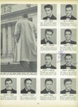 1957 Power Memorial Academy Yearbook Page 112 & 113